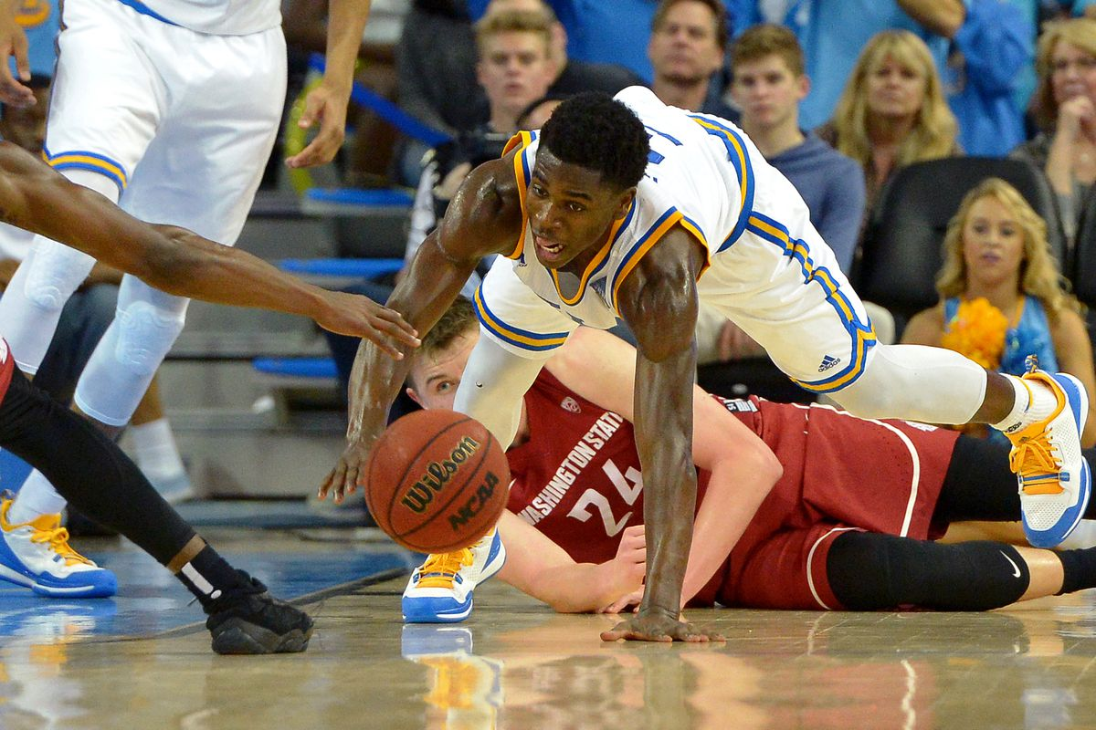 Aaron Holiday hustled and play D best on the team, will he be benched in favor of the worst defender?