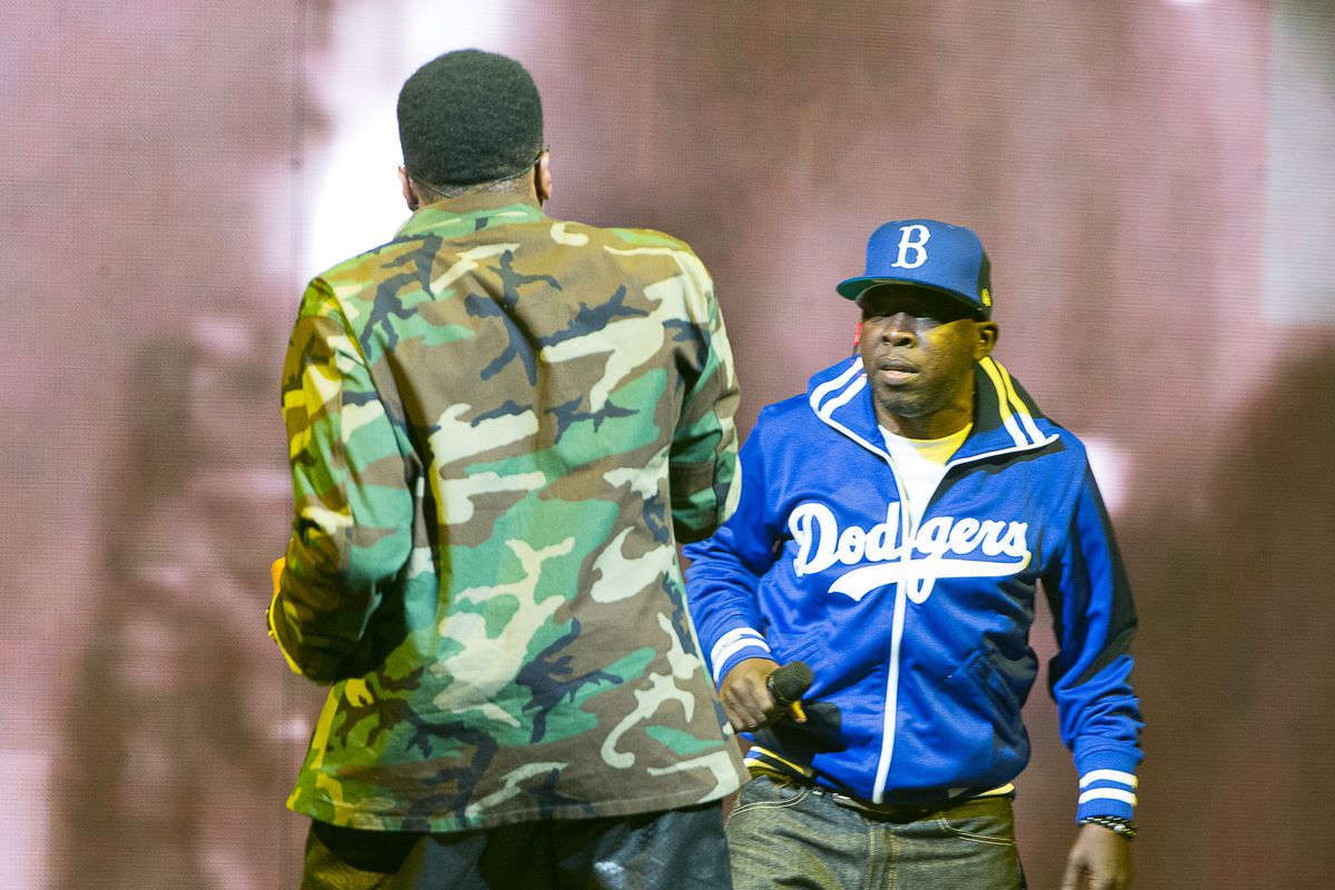 12d17288ff8c4 The eternal connection between Phife Dawg, New York hip-hop and the ...