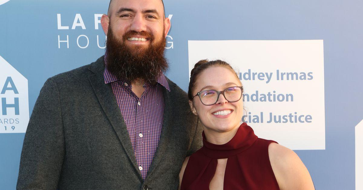 Ronda Rousey announces birth of daughter La'akea Makalapuaokalanipō Browne
