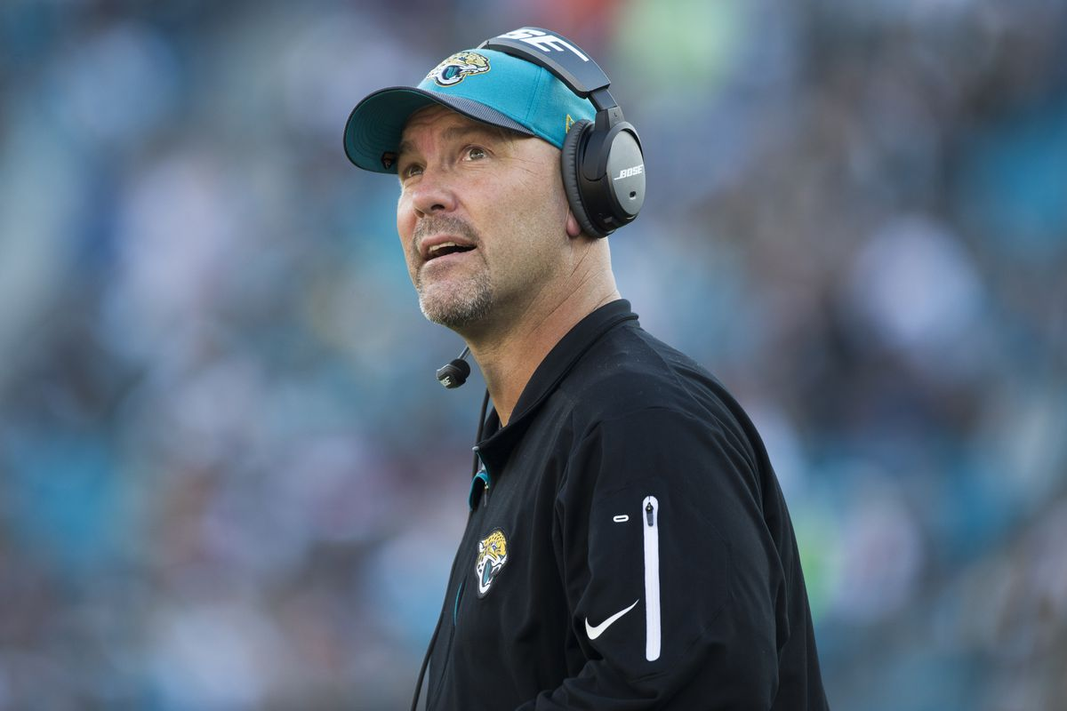 Gus Bradley could take over defense next season after ...