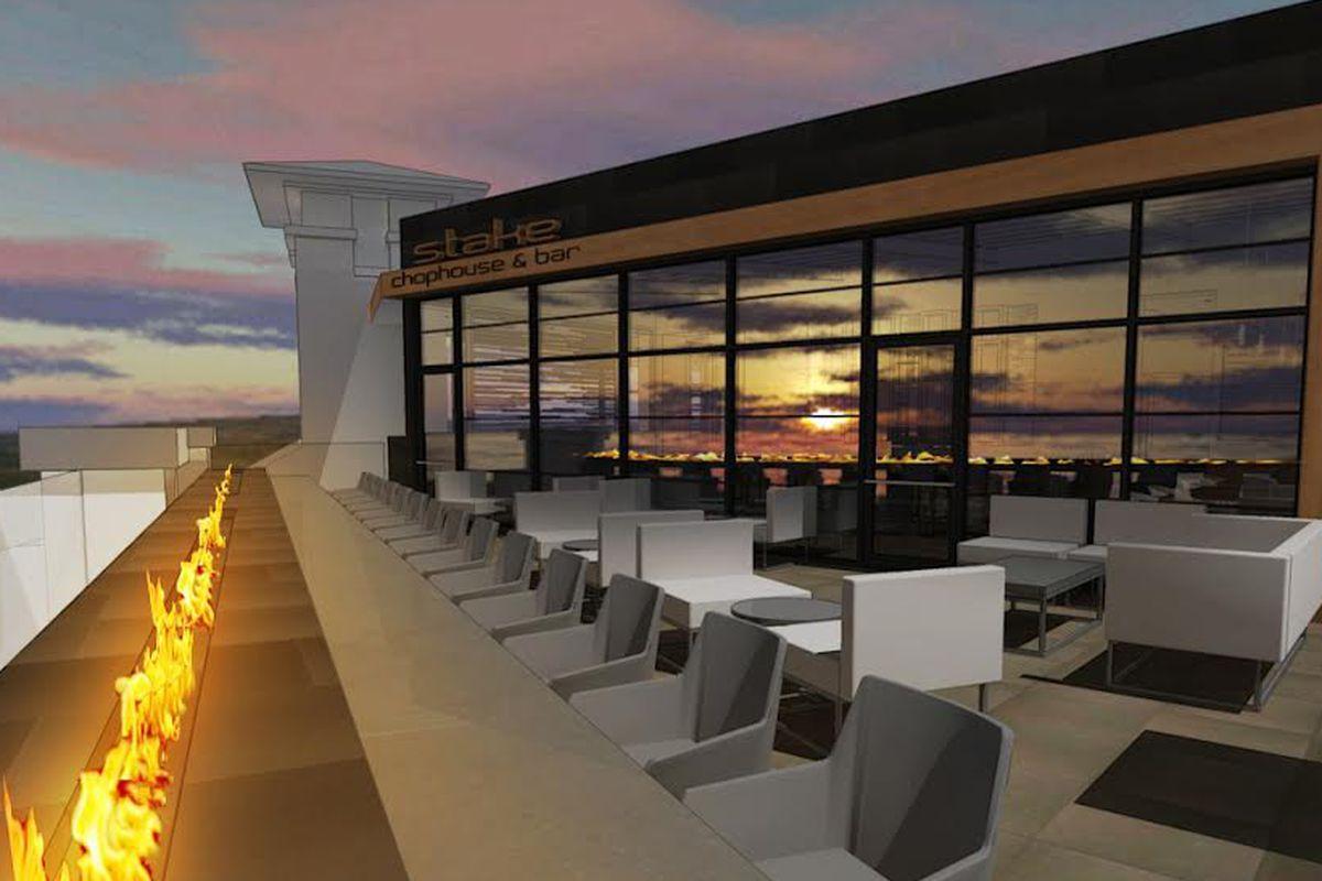 Stake S Steaks Debut Next Week Eater San Diego