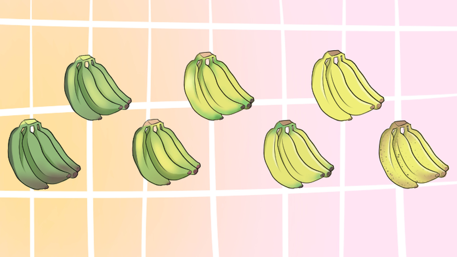 when is the best time to eat a banana the verge