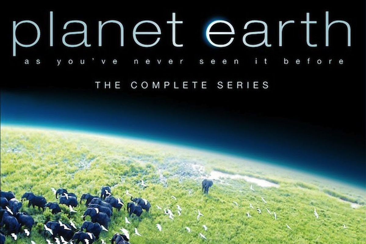 Best New Nature Documentaries