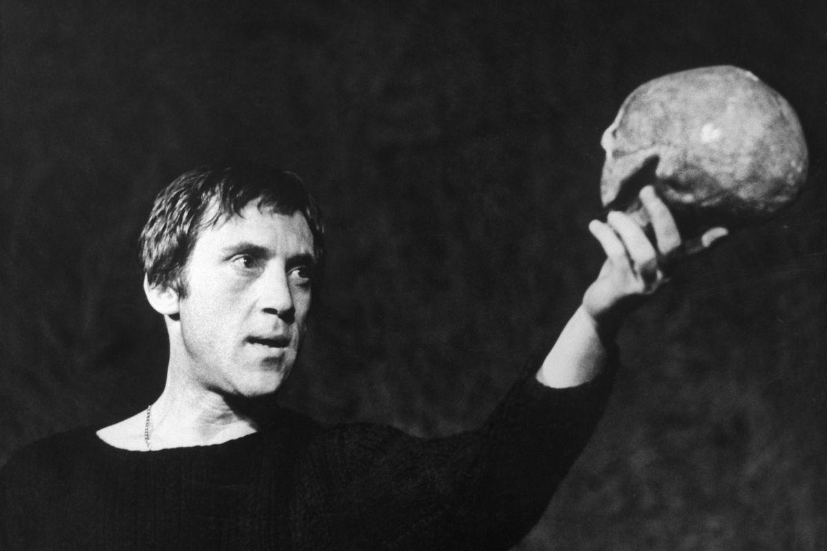Hamlet play, 1971