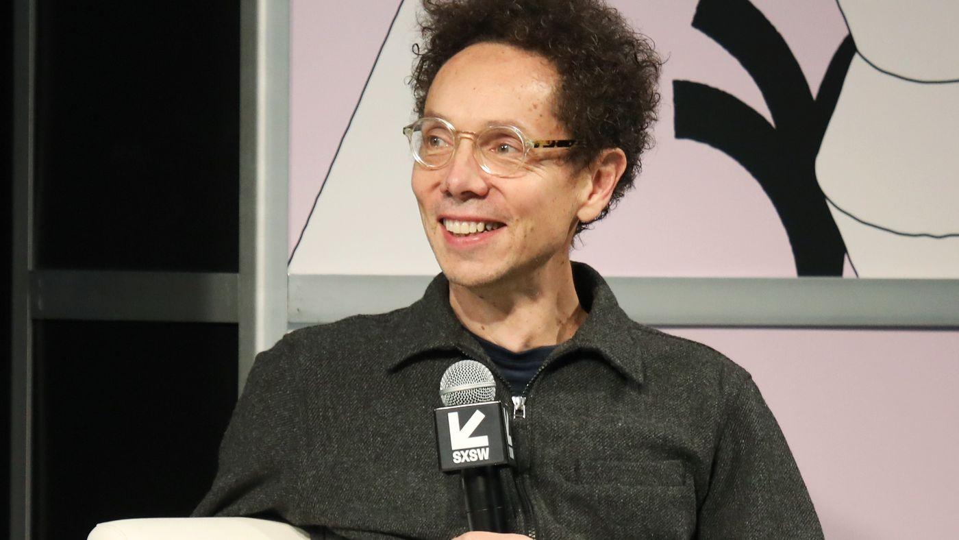 Simmons Pod: Malcolm Gladwell on His New Book, 'Talking With Strangers'