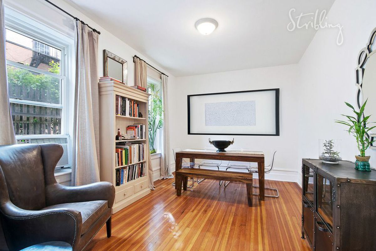 Sunset Park two-bedroom in \'the oldest co-op in the United States ...