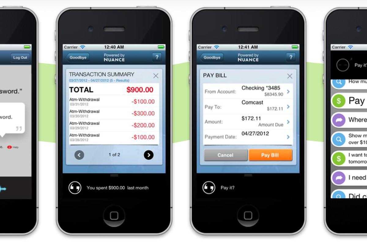 Nuance's 'Nina' to add Siri-like features to customer