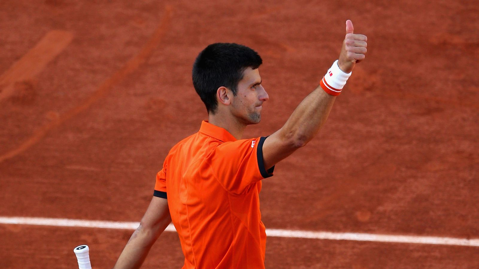 french open 2015 tv schedule and matches for wednesday at. Black Bedroom Furniture Sets. Home Design Ideas