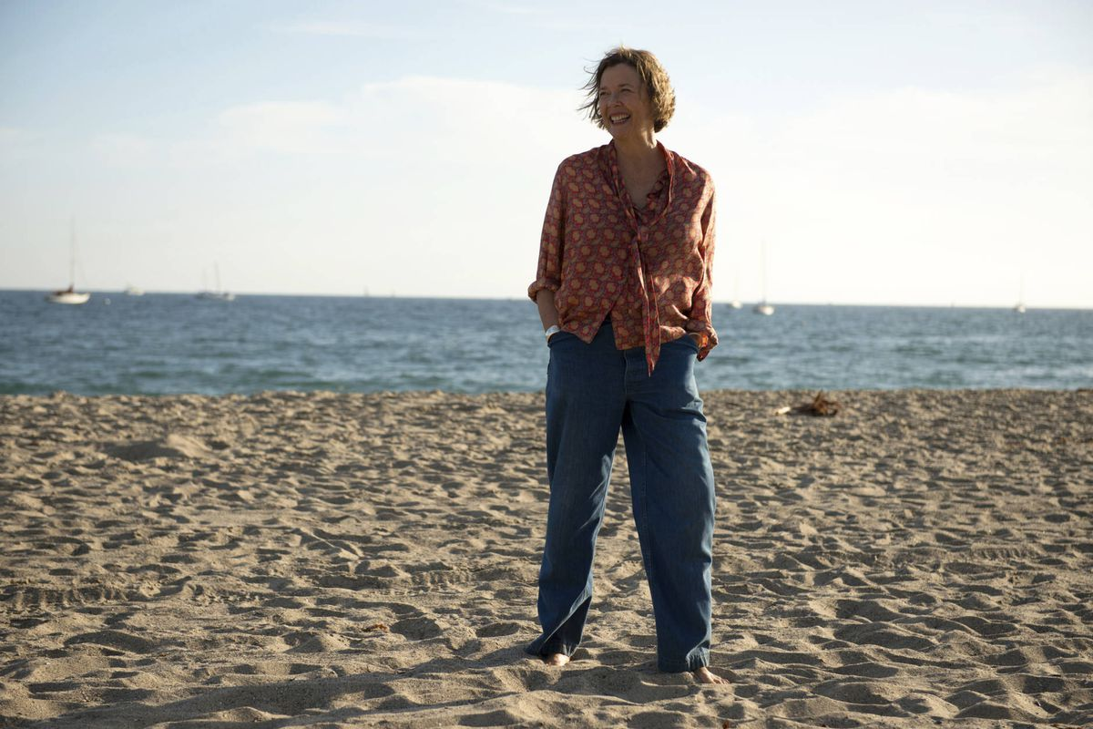 Annette Bening is captivating in 20th Century Women.