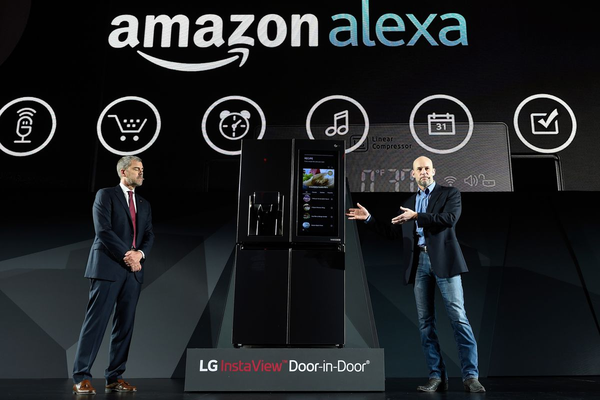 Amazon is courting Alexa developers with free AWS services - Vox