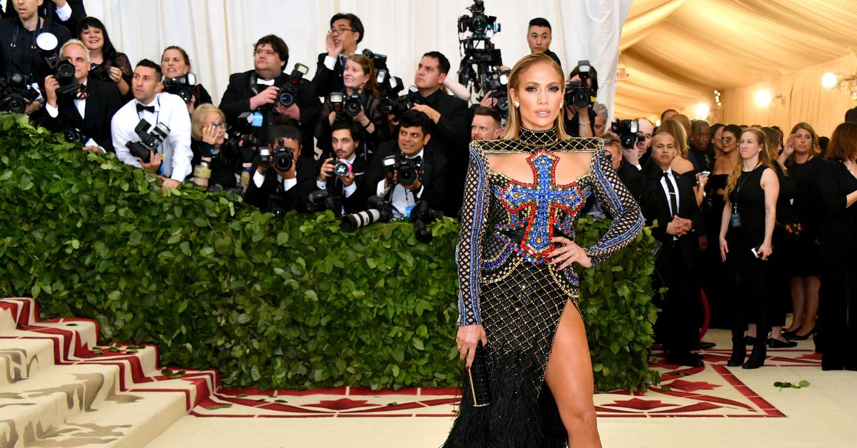 Jennifer Lopez Turns 49, and the Media Wants Us to Know She