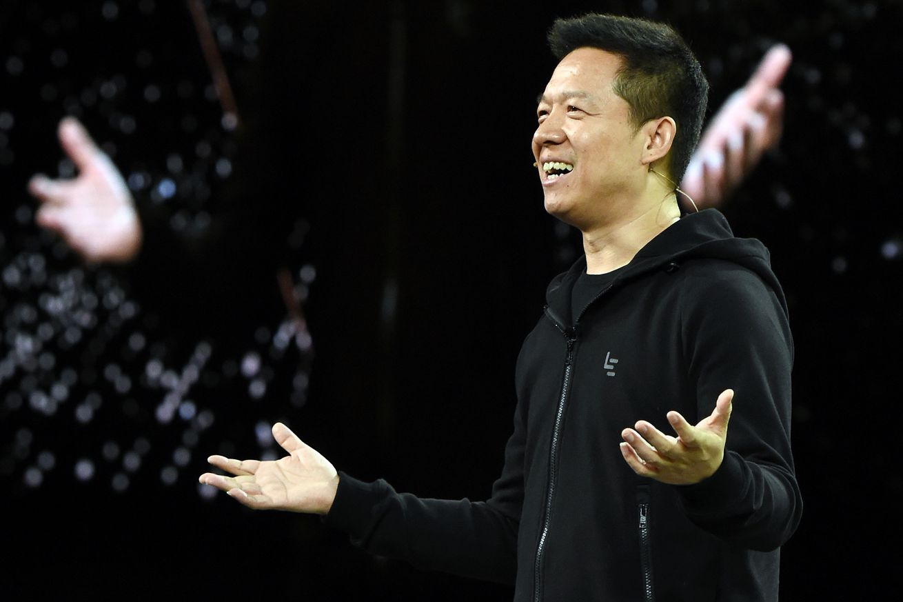 Faraday Future CEOs long trail of debt is finally catching up to him