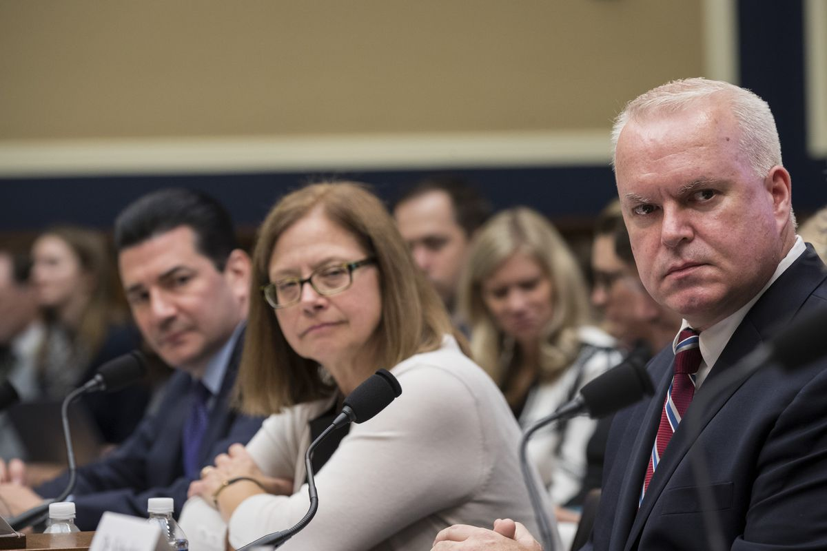 House Energy And Commerce Committee Holds Hearing On Opioid Crisis