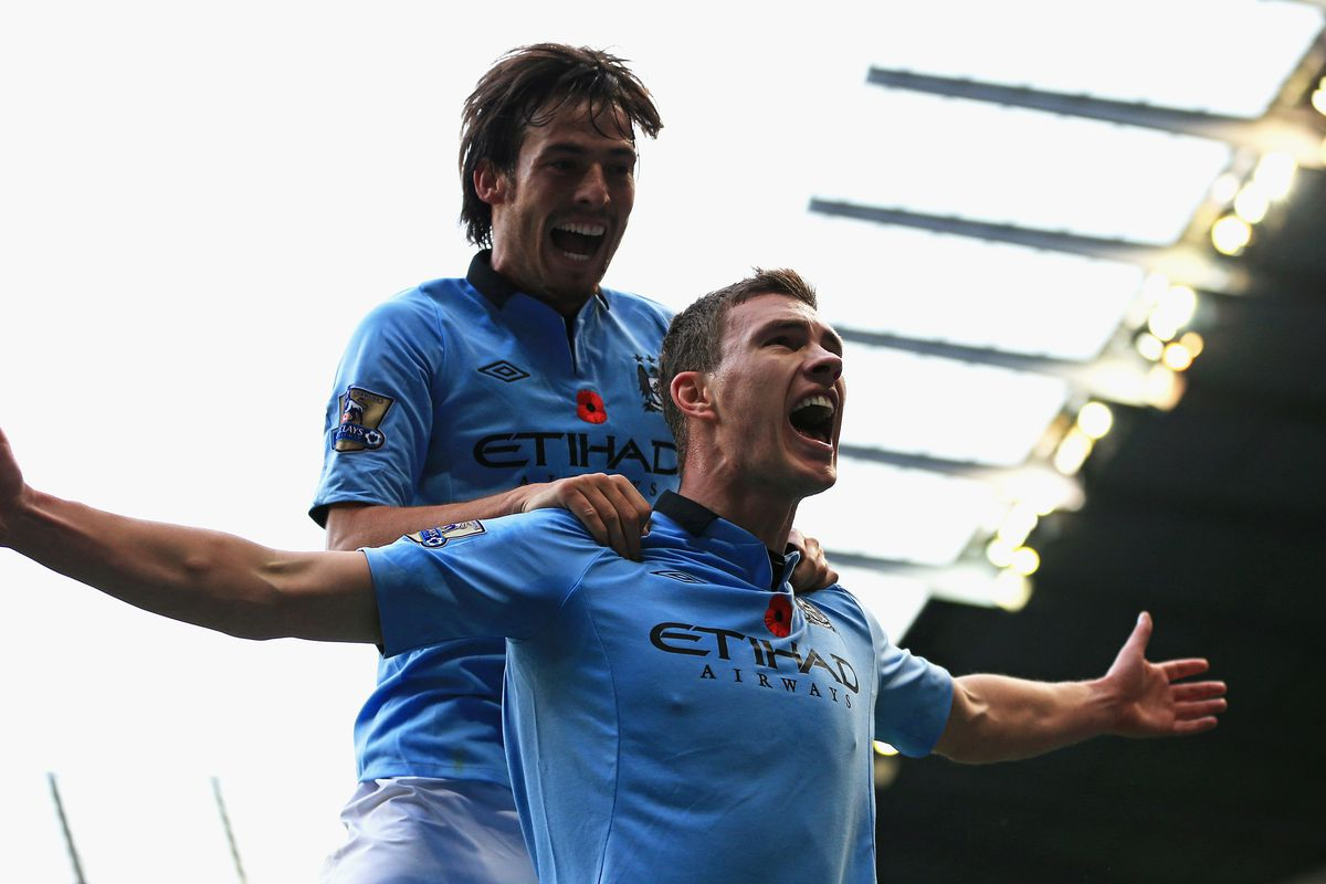 Without Aguero, who will step up for Manchester City today?