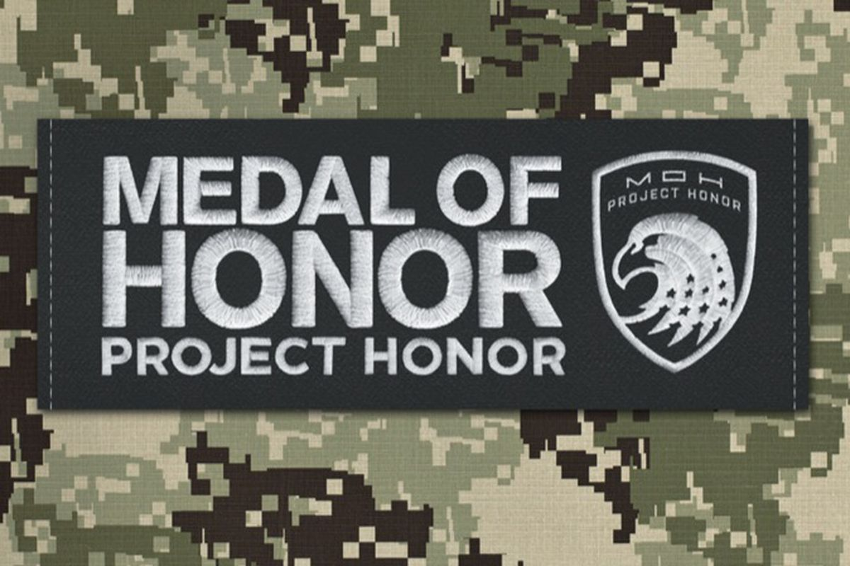 Special Edition Of Medal Of Honor Warfighter Available For