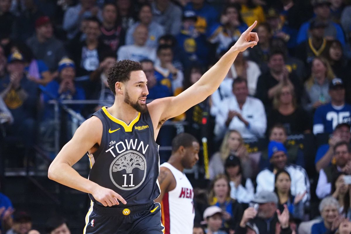 Image result for klay thompson usa today sports