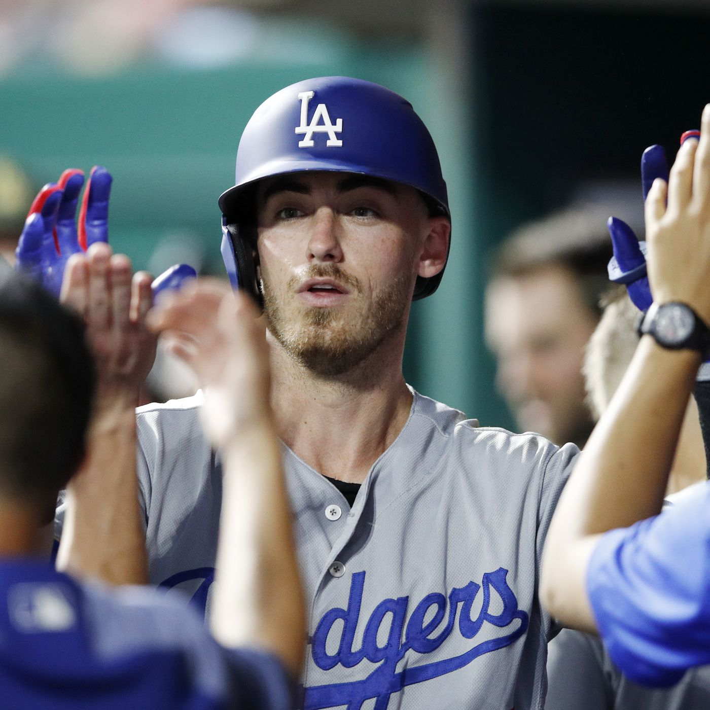 MLB betting futures: Dodgers riding high on National League