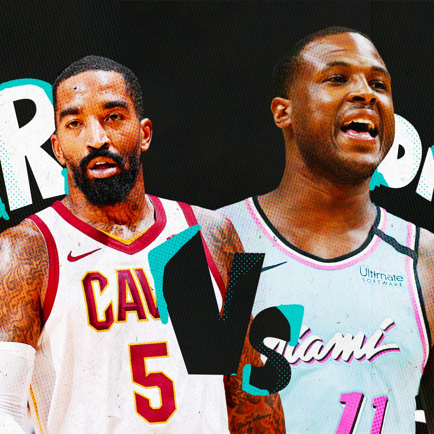 The Lakers Can Sign Dion Waiters Or J R Smith Who Should It Be Sbnation Com