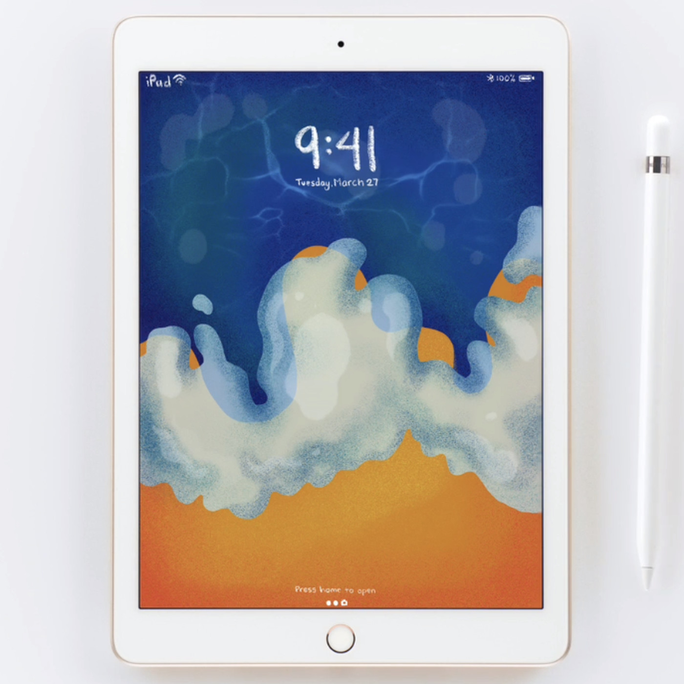 Apple S New Ipad With Pencil Support Is Just 299 For Schools The Verge