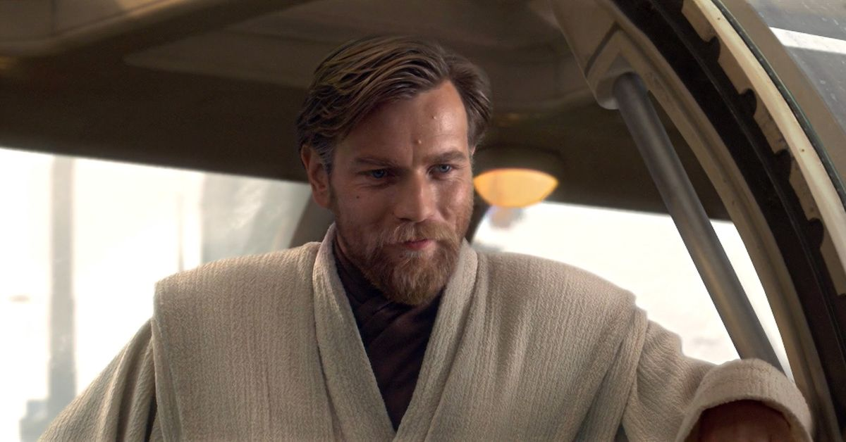 Possible Obi-Wan series is a hint at Disney's planned streaming tactics