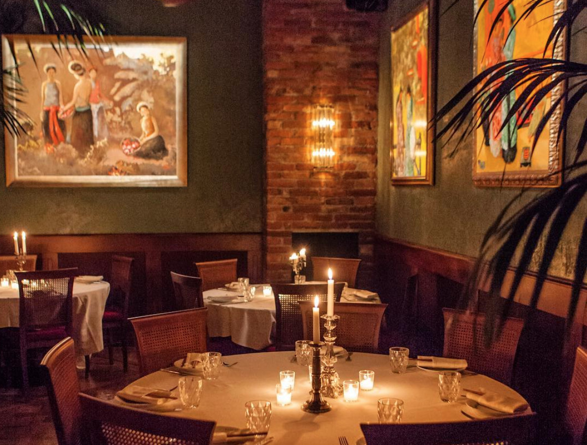 The 38 Essential Milan Restaurants Eater