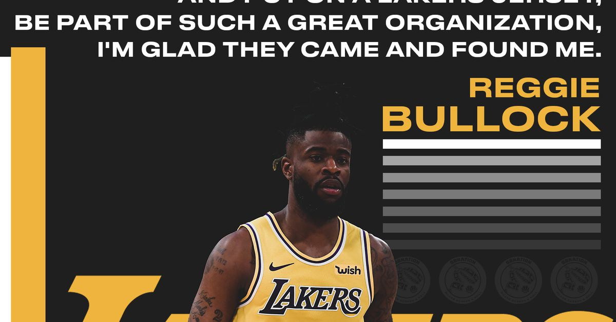 10642e13b Once just a fan of the Lakers