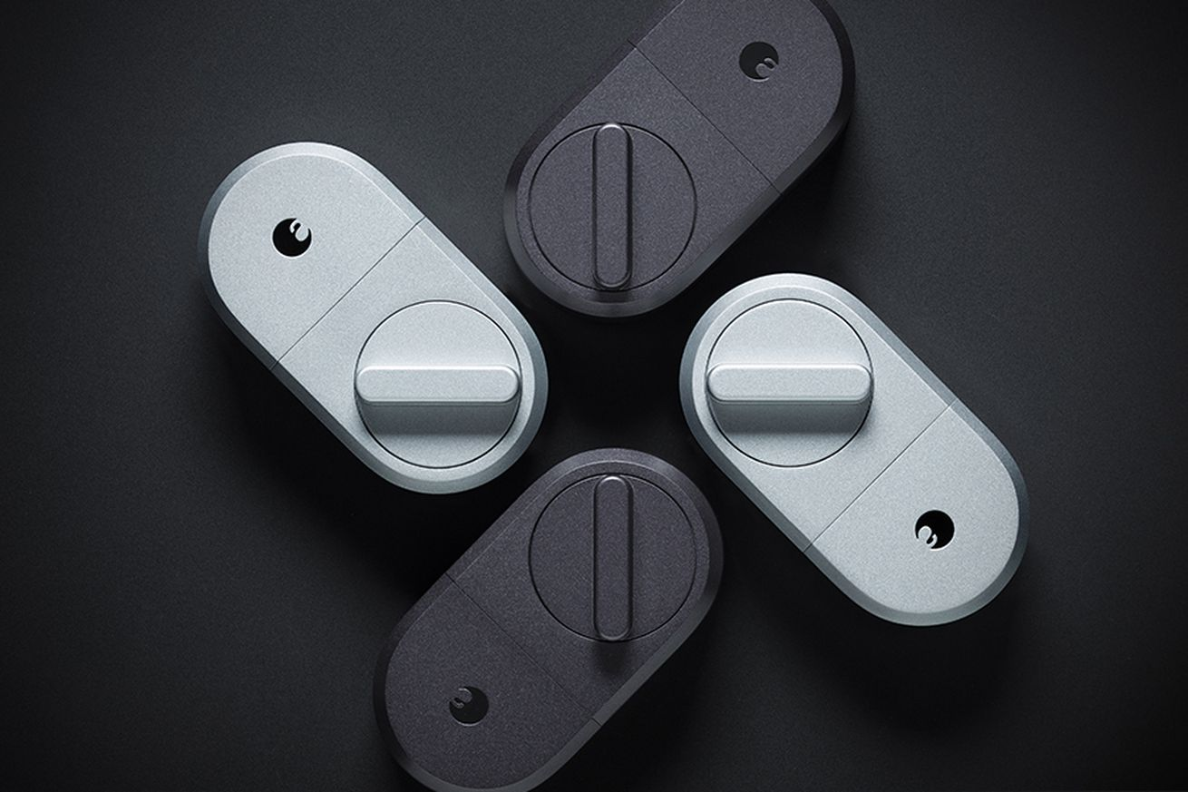 august s auto unlock tech is coming to other smart locks