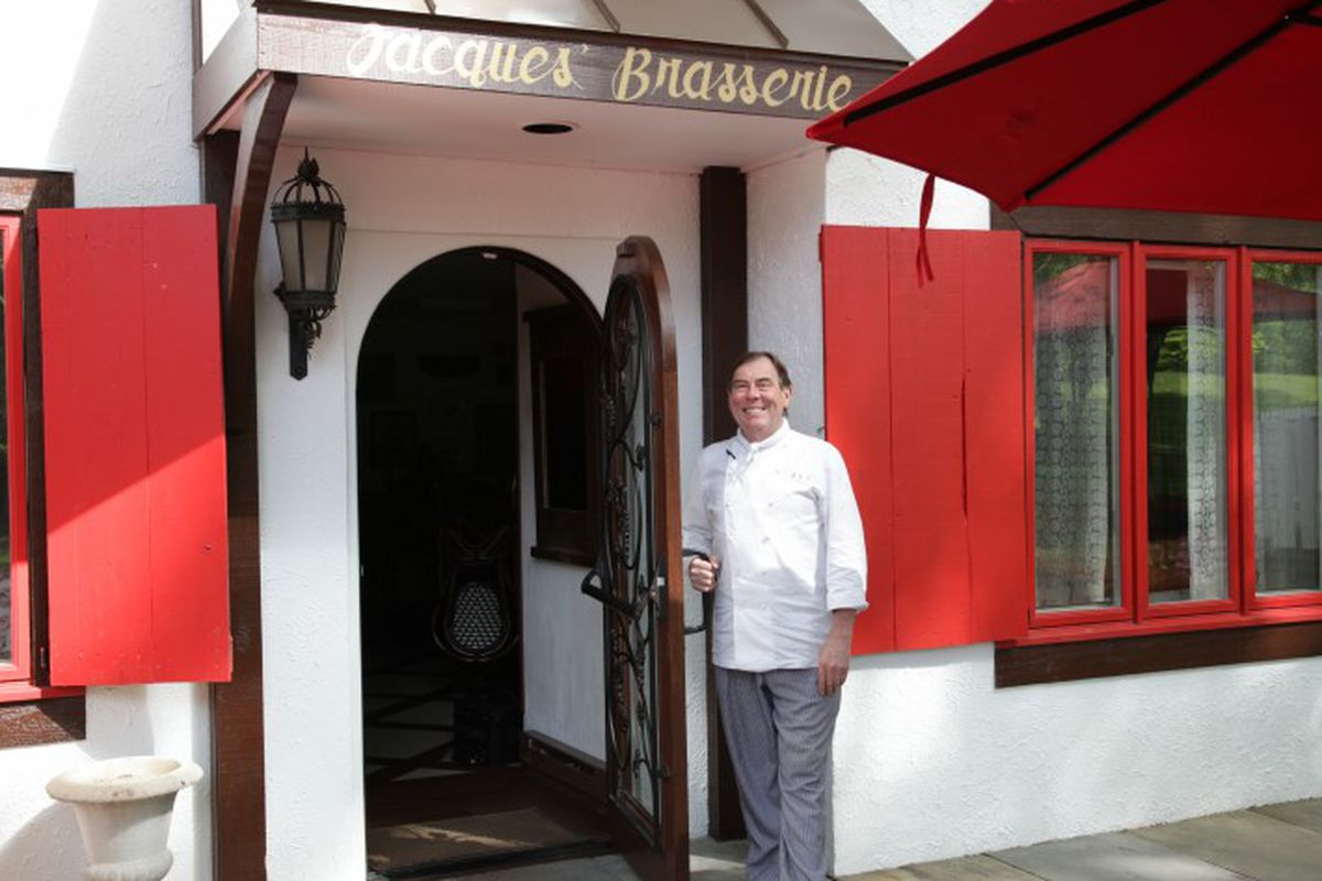 Jacques' Brasserie