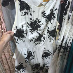 Dress, $159 (was $396)