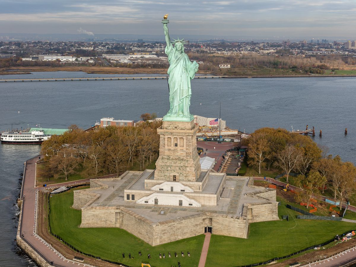 Things to do in New York: 26 best NYC attractions - Curbed NY