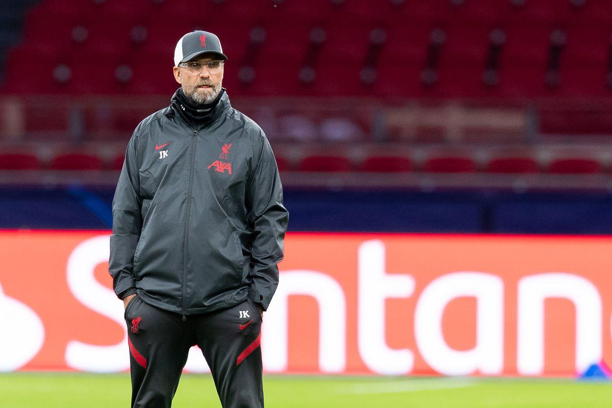 Ajax Amsterdam v Liverpool FC: Group D - UEFA Champions League