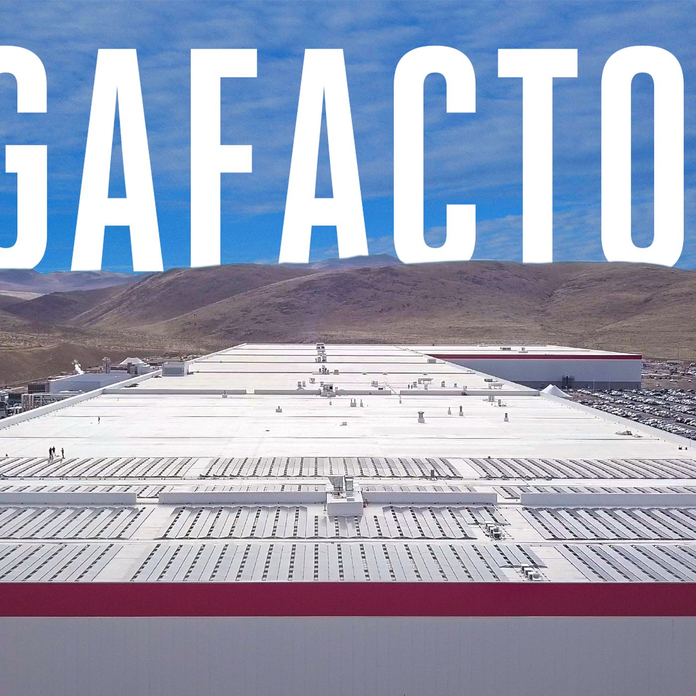 Tesla will live and die by the Gigafactory - The Verge