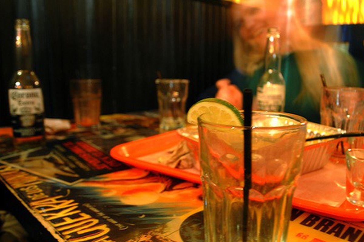 Happy Hour, San Loco