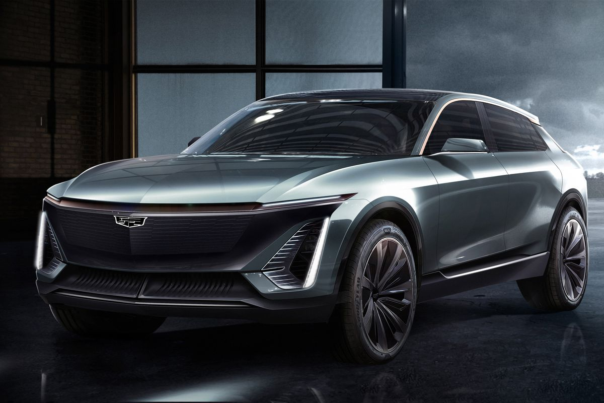Cadillac Says CT6 Successor Will Be An EV, If There Will