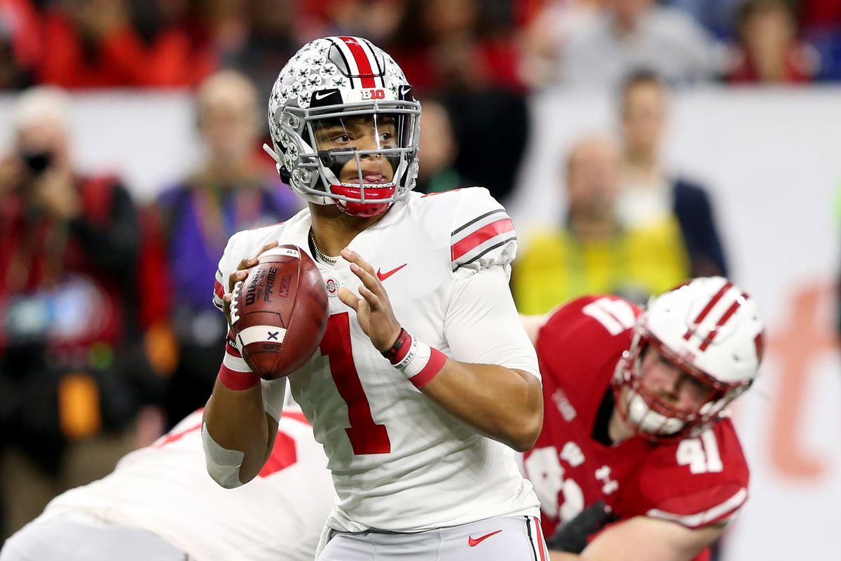Big Ten Football Championship - Ohio State v Wisconsin