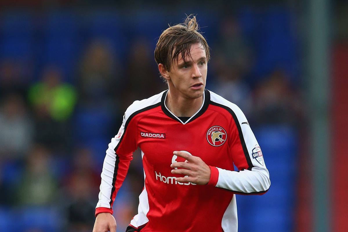 Oldham Athletic v Walsall - Sky Bet League One