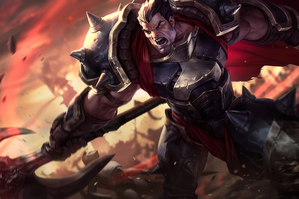 The EUW/EUNE Clash test is happening, but not well (update) - The