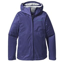 """<strong>Patagonia</strong> Women's Torrentshell Jacket, <a href=""""http://www.patagonia.com/us/product/womens-torrentshell-waterproof-rain-jacket?p=83806-0"""">$129</a>"""