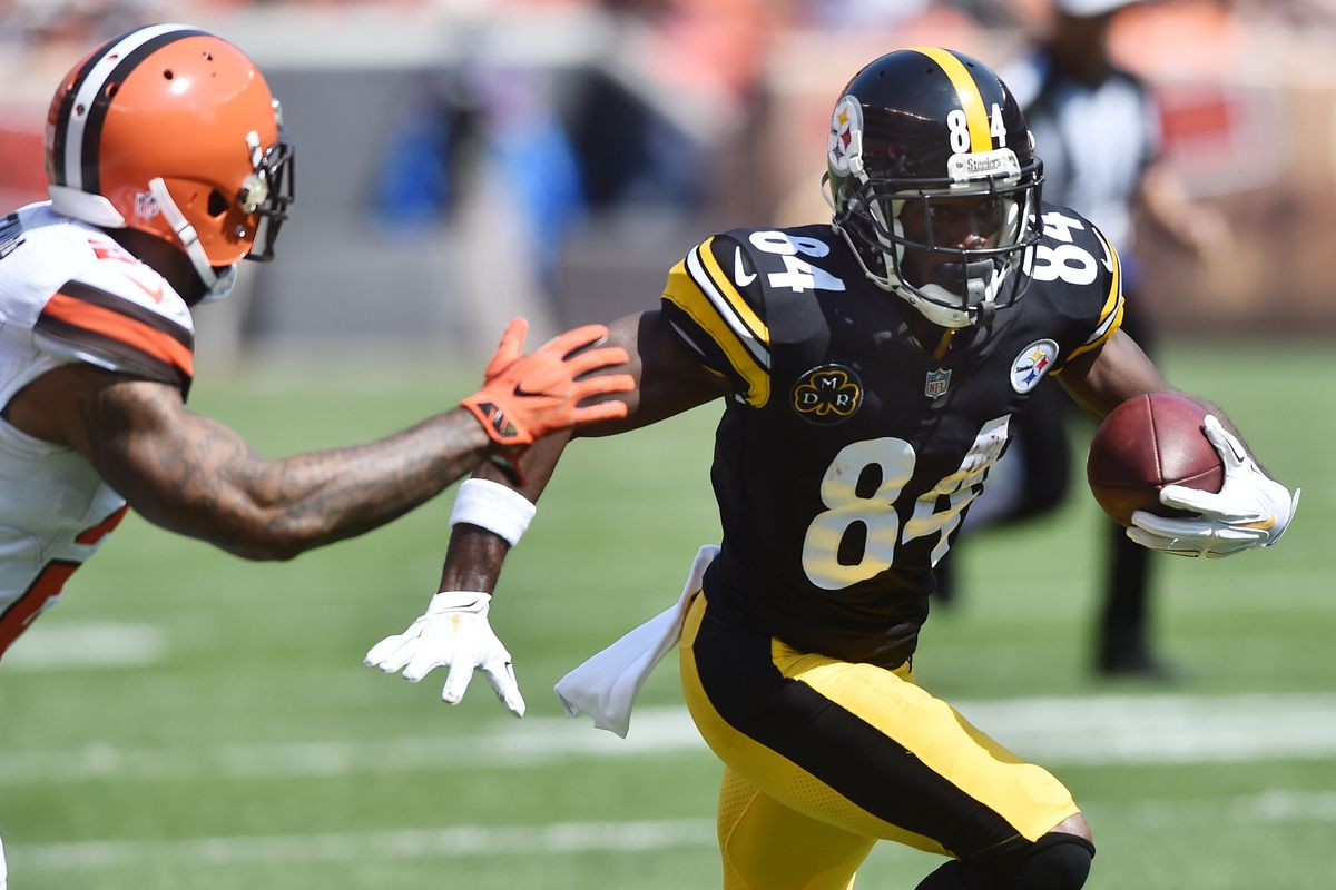 Steelers Vs Browns Week 1 4 Winners And 2 Losers After The