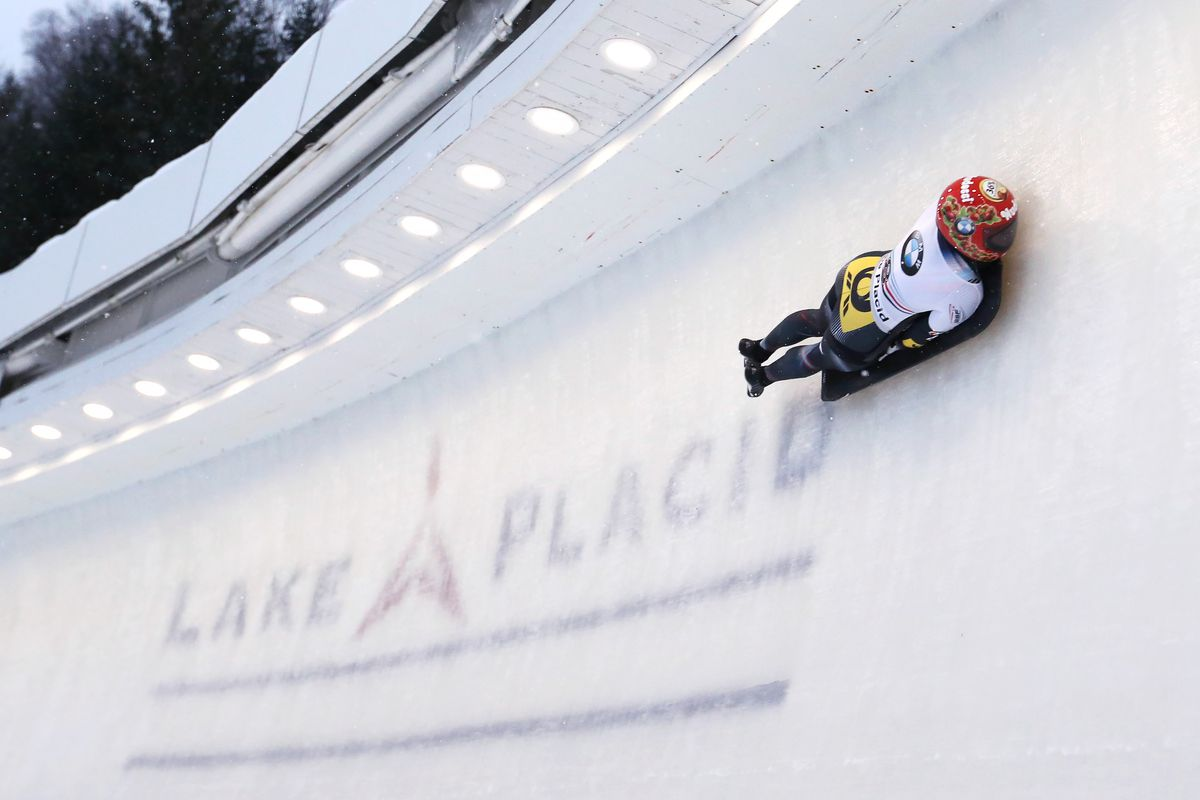 2017 IBSF World Cup Bobsled & Skeleton - Day 2