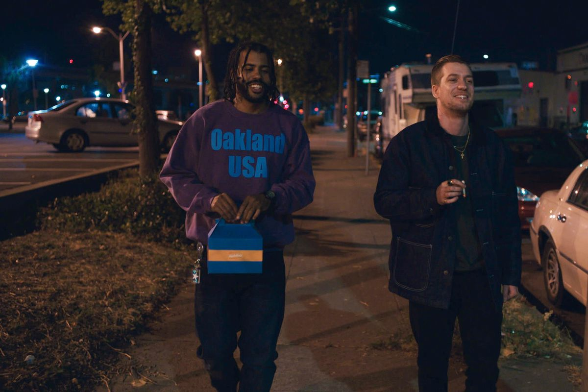 How 'Sorry to Bother You' and 'Blindspotting' show Oakland's