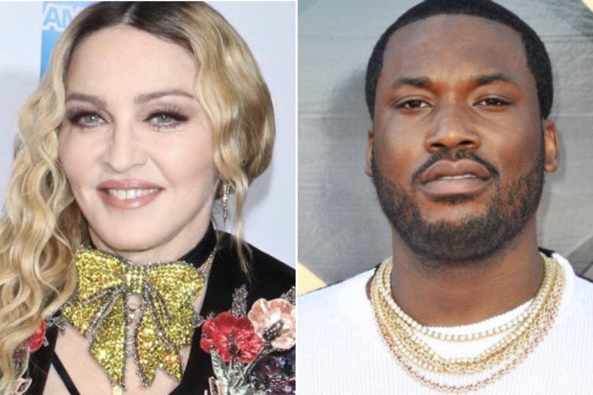 Meek Mill / Madonna