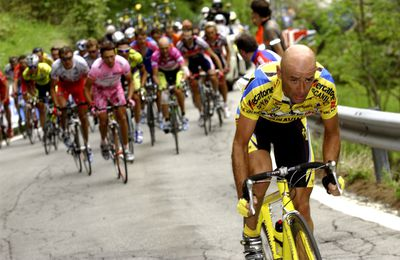 Cycling : Giro D'Italia 2003