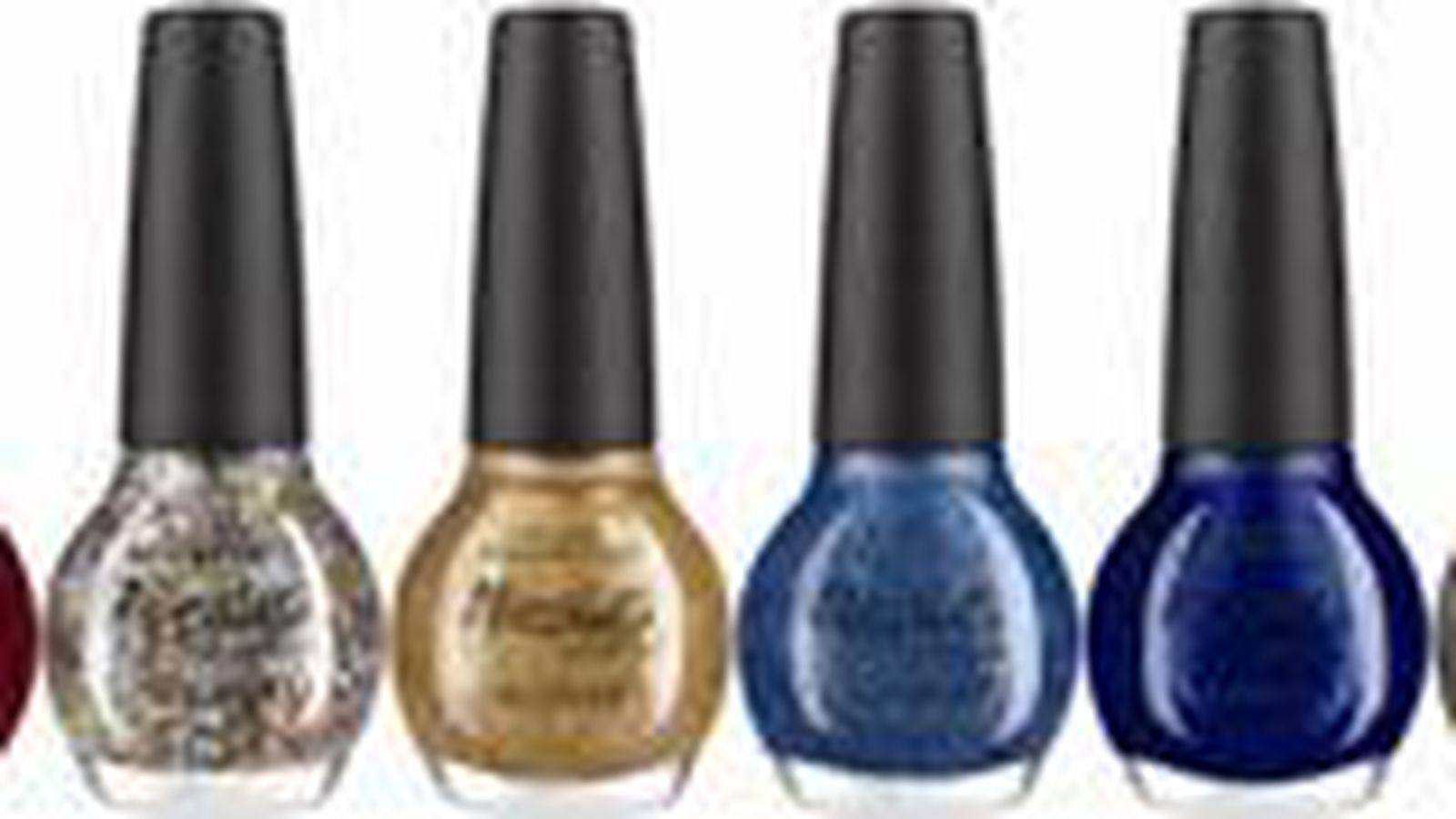 UNVEILED: The Kardashian for Nicole by OPI Nail Polish Colors