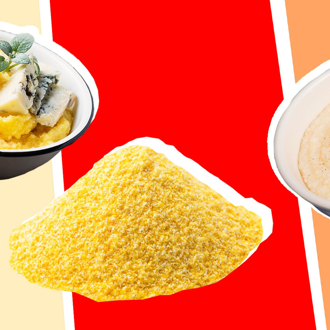 The Difference Between Grits Polenta And Cornmeal Eater
