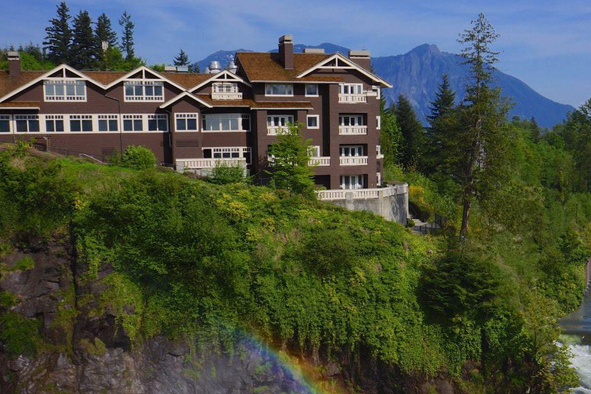 Salish Lodge Announces New Executive Chef Matt Heikkila