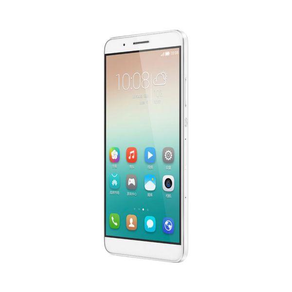 Huawei's Honor 7i puts the fingerprint sensor on the side ...