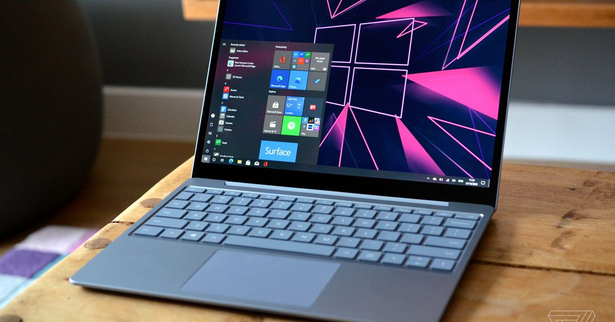The best Black Friday deals on Microsoft products – The Verge