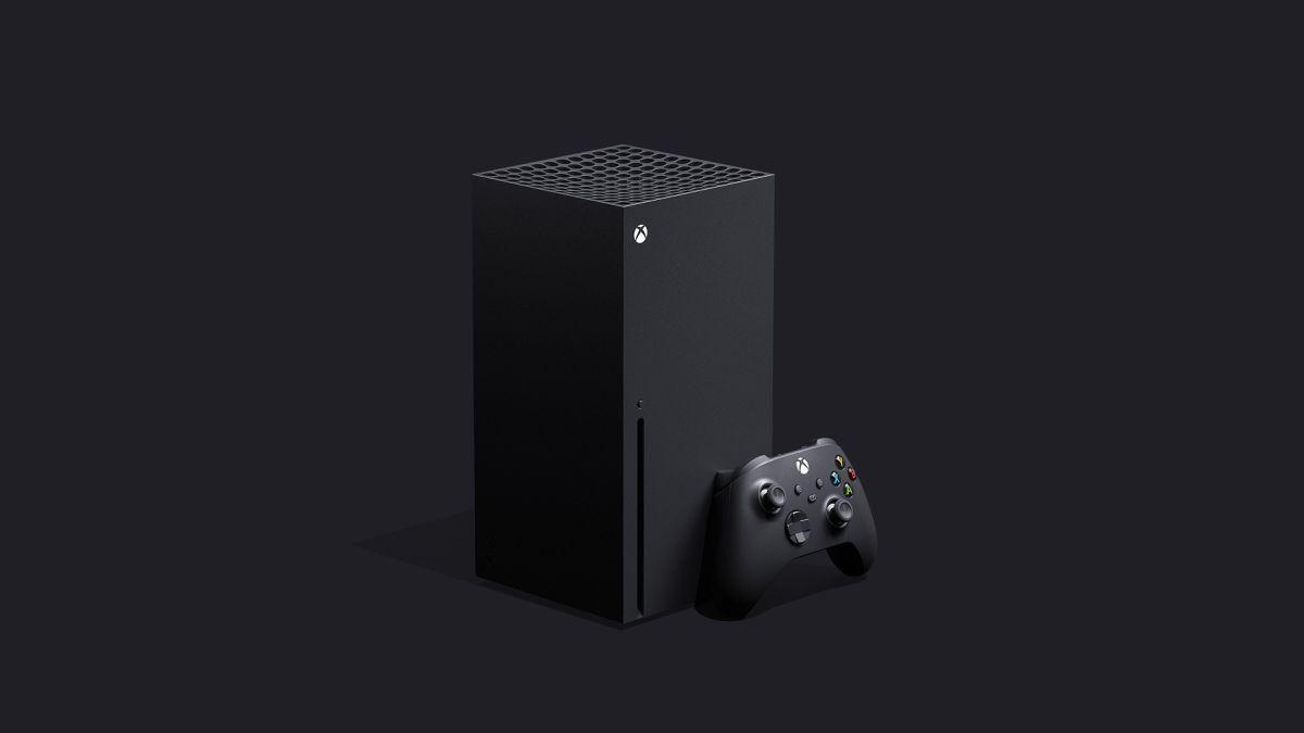 Microsoft, Kasım ayında Xbox Series X'i piyasaya sürecek