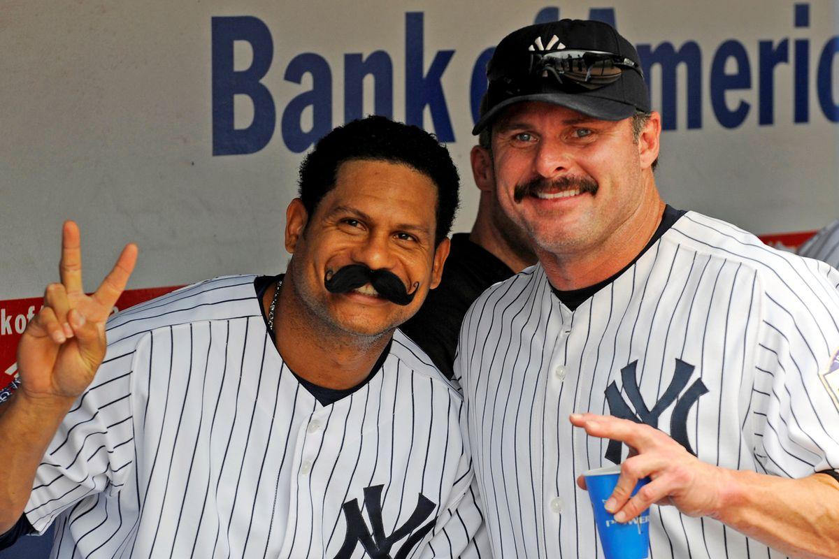 N.Y.Yankees vs Tampa Bay Rays at Yankee Stadium., New York Y